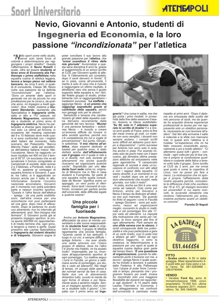 numero 03-2013