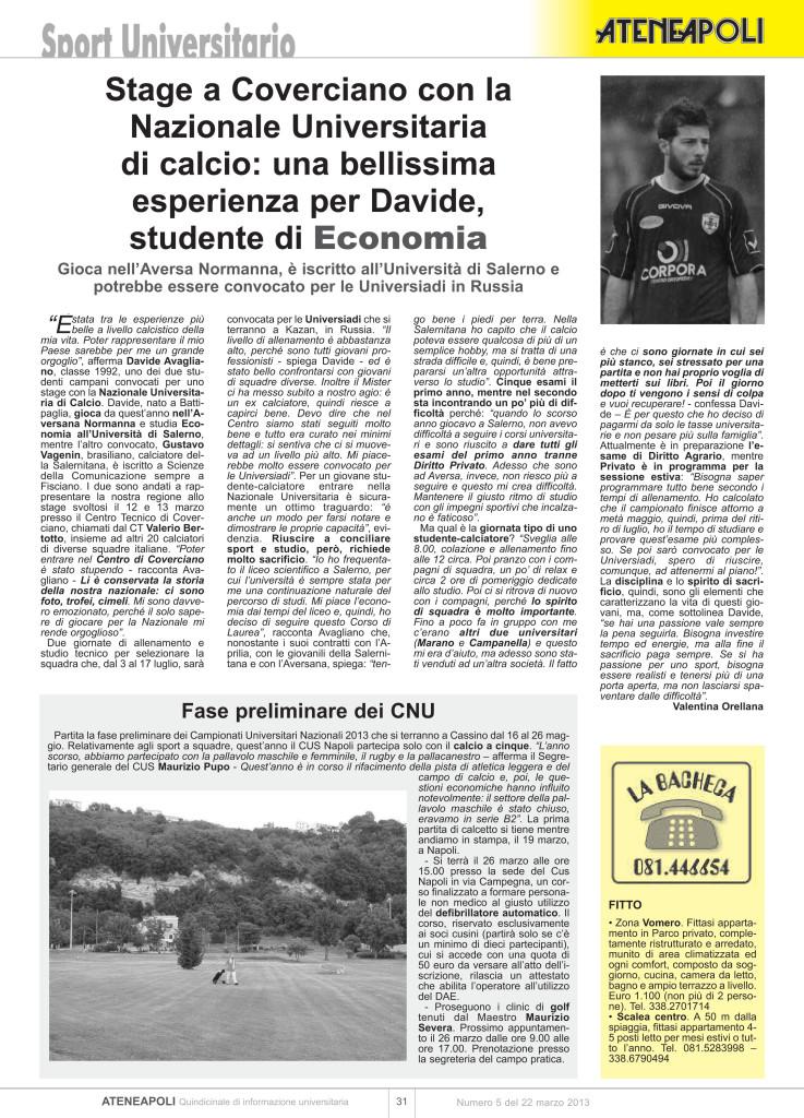 numero 05-2013