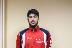 Calcio - Esposito Alaia Federico