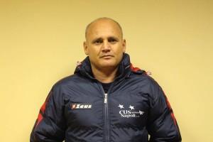 Calcio - Gatta Claudio