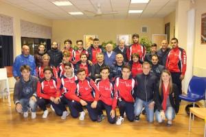 Calcio Terza Categoria - La Squadra (2)