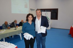 Liotti Sandra e Salvatore Tamburro
