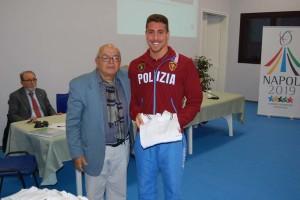 Mario Sanzullo