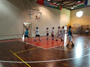 Basket - Torneo Universitario (11)