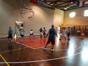 Basket - Torneo Universitario (12)