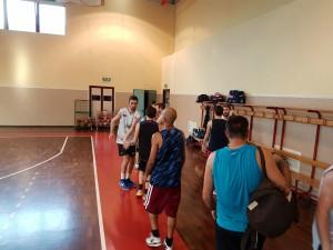 Basket - Torneo Universitario (13)