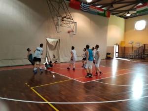 Basket - Torneo Universitario (14)
