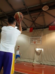 Basket - Torneo Universitario (16)
