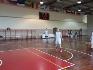 Basket - Torneo Universitario (19)