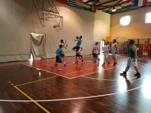 Basket - Torneo Universitario (4)