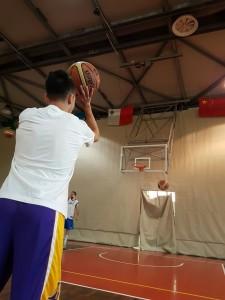 Basket - Torneo Universitario (5)