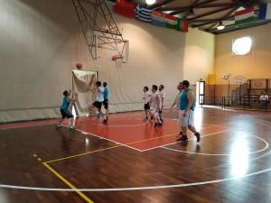 Basket - Torneo Universitario (6)