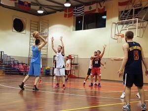 Basket - Torneo Universitario (7)