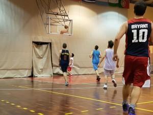 Basket - Torneo Universitario (8)