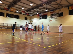Basket - Torneo Universitario (9)