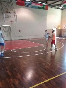 Basket Torneo universitario (10)