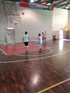 Basket Torneo universitario (11)