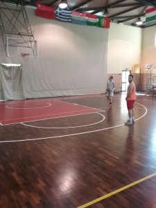 Basket Torneo universitario (14)