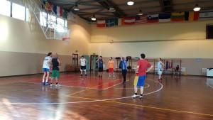 Basket Torneo universitario (15)