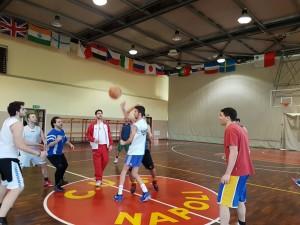 Basket Torneo universitario (16)