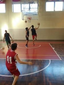 Basket Torneo universitario (17)