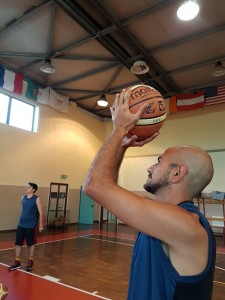 Basket Torneo universitario (18)