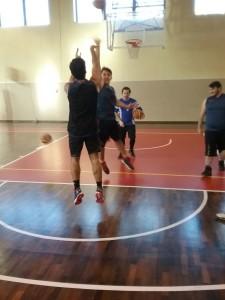 Basket Torneo universitario (19)