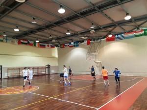 Basket Torneo universitario (3)