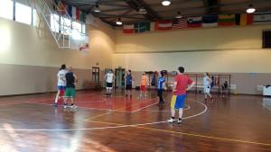 Basket Torneo universitario (4)
