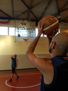 Basket Torneo universitario (6)