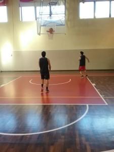 Basket Torneo universitario (8)