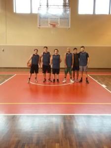 San Gennaro Spurs