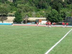 Calcio 3 cat - CUS vs Atletica Naples 7-1 (1)