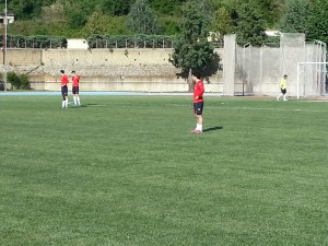 Calcio 3 cat - CUS vs Atletica Naples 7-1 (2)