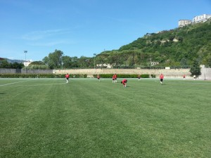 Calcio 3 cat - CUS vs Atletica Naples 7-1 (3)