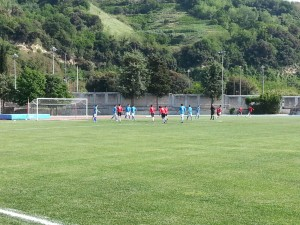 Calcio 3 cat - CUS vs Atletica Naples 7-1 (4)