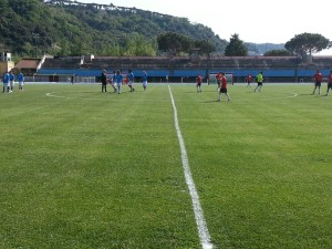 Calcio 3 cat - CUS vs Atletica Naples 7-1 (5)