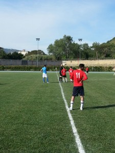 Calcio 3 cat - CUS vs Atletica Naples 7-1 (6)