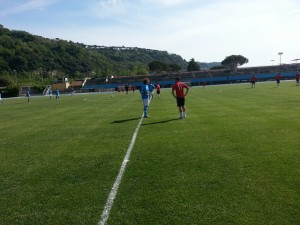 Calcio 3 cat - CUS vs Atletica Naples 7-1 (8)