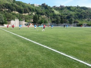 Calcio 3 cat - CUS vs Atletica Naples 7-1 (9)