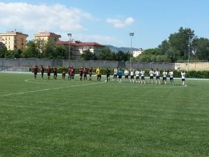CUS Napoli – Real Puteoli