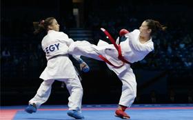 cnu karate ev
