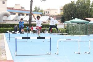 atletica leggera 1 giugno 2016