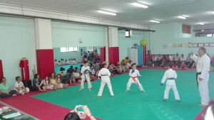2016_06_16 - Karate - Passaggi cintura (4)
