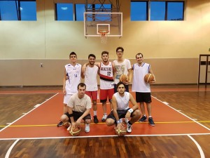 Basket - Torneo Universitario (12)