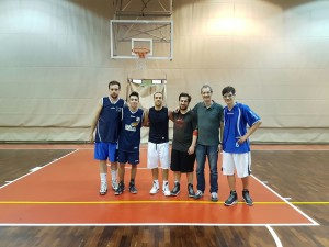 Basket - Torneo Universitario (13)