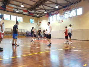 Basket - Torneo Universitario (15)