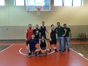 Basket - Torneo Universitario (16)
