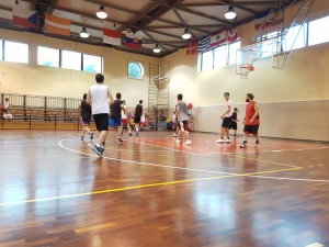 Basket - Torneo Universitario (19)