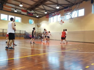Basket - Torneo Universitario (20)